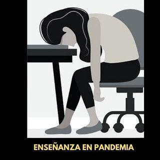 Enseñar literatura en pandemia, ¿un reto?