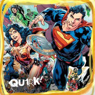 DC COMICS: QUAL A HISTÓRIA DO SUPER SUCESSO? ft. Mikannn