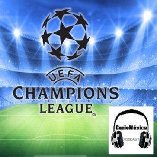 #5 Himno de la Champions League - CurioMúsica Podcast
