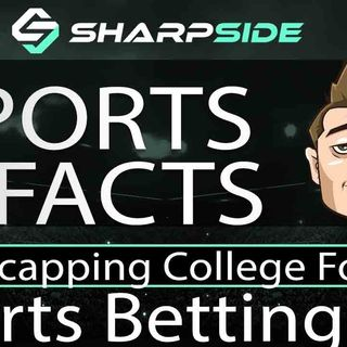 Sports Betting 101:  Handicapping College Football Strategy and Tips