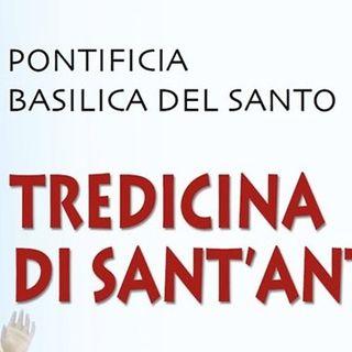 Tredicina di S. Antonio 2019