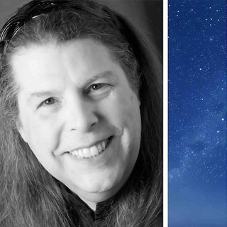 Consciousness and Finding One's Self with Cheryl Costa