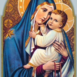 Rosary October 18