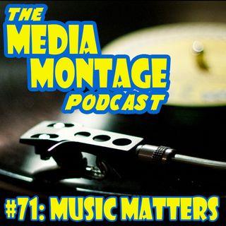 MMP 72: Music Matters
