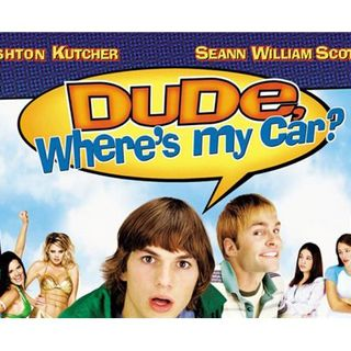 On Trial: Dude, Where's My Car?