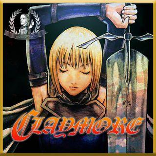 Claymore | La Bruja de los ojos plateados