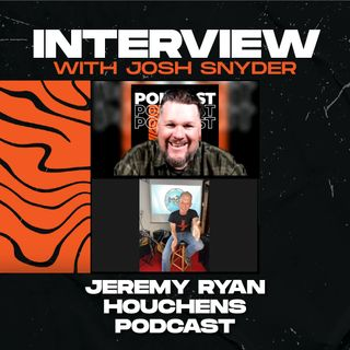 What it means to be a worship leader - Interview with Josh Snyder