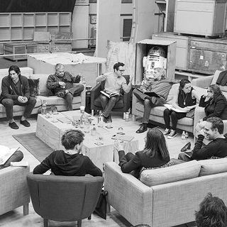 #21 Star Wars Episode VII - News Roundup