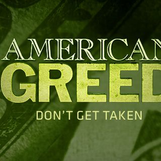 Women Money Greed and Deceit