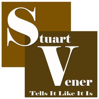 Stuart Vener Radio Show - Episode 79