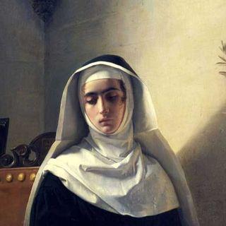 131 - Storie di madre Agnese di Gesù e della beata Stefanina Quinzana