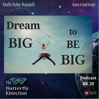 BK20: Dream Big to Be Big