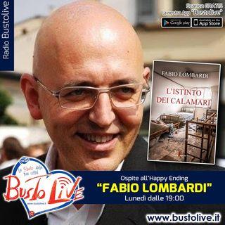Intervista a Fabio Lombardi