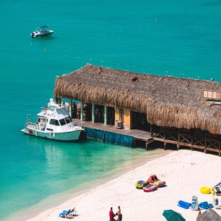 Destination Guide: Aruba