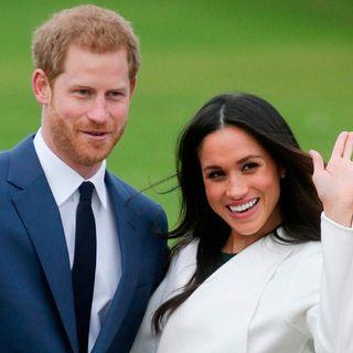 El complejo caso del Príncipe Harry y Meghan