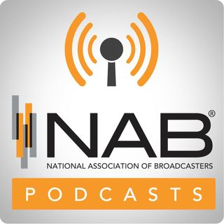 Hall of Famers Speak! Backstage at NAB Show's Achievement in Broadcasting