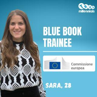 Come si ottiene uno STAGE alla COMMISSIONE EUROPEA - Blue Book Trainee