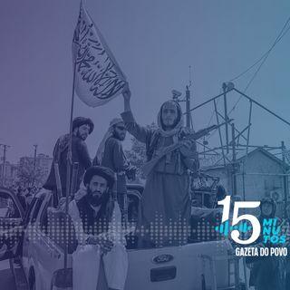 O Talibã de volta ao Afeganistão: e agora?