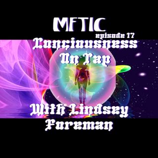 Consciousness On Tap With Lindsey Foreman