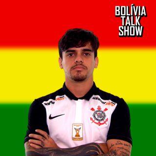#6. Entrevista: Fagner - Bolívia Talk Show