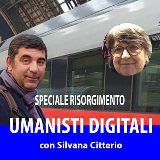 Speciale Risorgimento - Silvana Citterio - 5 Maggio 1860