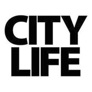 City Life Manchester