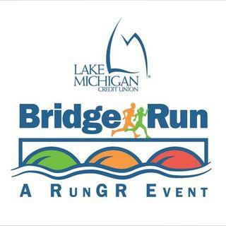 TOT - LMCU Bridge Run (8/7/16)