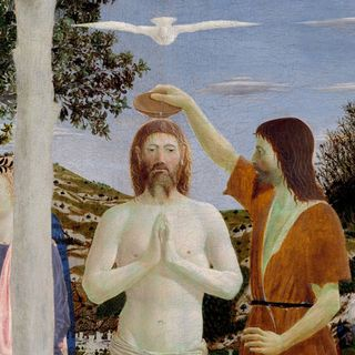 58 - Il Battesimo