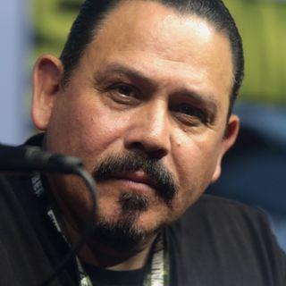 The Domenick Nati Radio Show/ Emilio Rivera