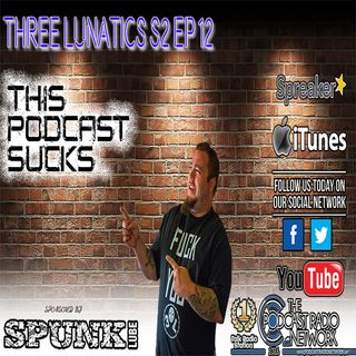 THREE LUNATICS SEASON 2 EP 12