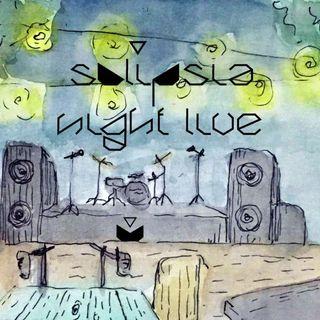 Solipsia Night Live @MontagnolaRepublic!