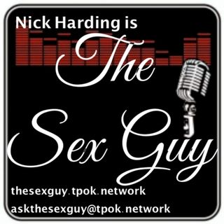 The Sex Guy