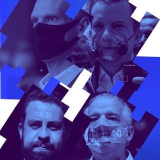 Análise: a participação dos candidatos à Prefeitura de SP no debate UOL/Folha