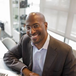 Watt It Takes: Van Jones
