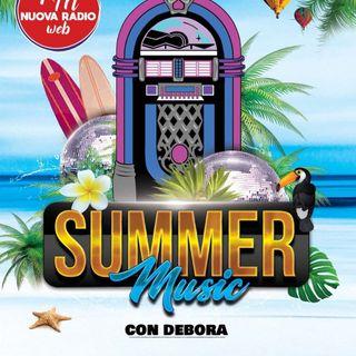 Summer music, a cura di DEBORA, 01/09/2021