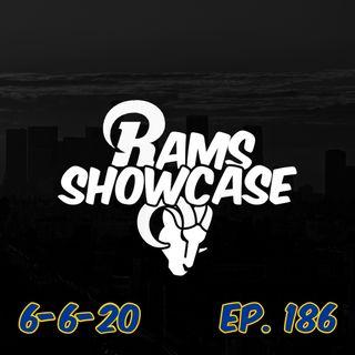 Rams Showcase - Top Heavy - Ep. 186