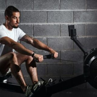 What Muscles does Rowing Machine not Work? FitnessGreed