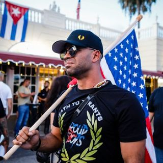 Episode 1338 - At Next Miami Rally, Reject the Proud Boys?