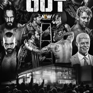 AEW All Out Review