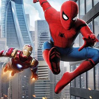 Summer Movie Explosion! Spider-Man: Homecoming, Baby Driver, Despicable Me 3!