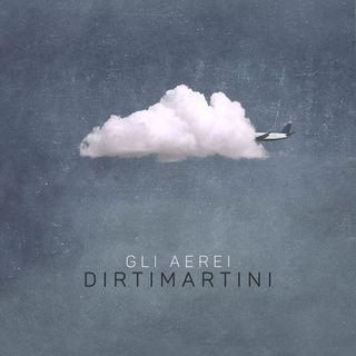 Dirtimartini live - Yes We Radio