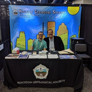 Summer Nape 2019: Houston Geological Society