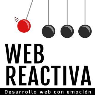WR 60: Microsoft y desarrollo web con Alberto Chesa