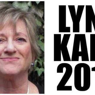HMi Radio Talks with Independent US Presidential Candidate Dr. Lynn S  Kahn