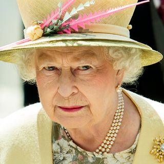 Senza Filippo, la festa triste della Regina