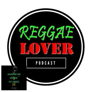 Reggae Lover pt.1 with Kahlil & Agard