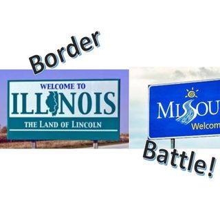 Border Battle Is ON!
