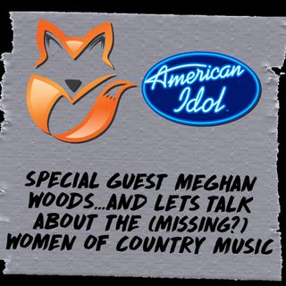 Let's Talk About the (missing?) Women of Country Music