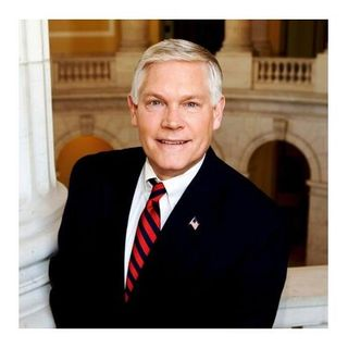 EXCLUSIVE with Congressman @PeteSessions,Discussing #Healthcare,Political Issues