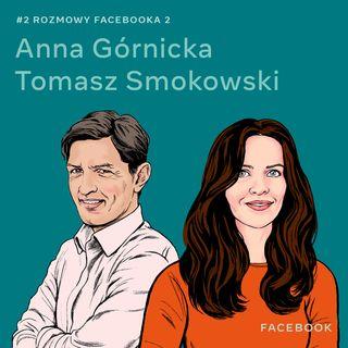 O mediach budujących społeczności - Anna Górnicka i Tomasz Smokowski